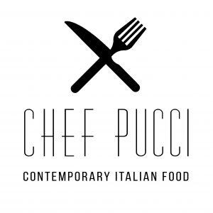Chef Pucci